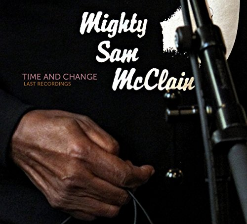 Time And Change - Last - Sam Cd Mighty