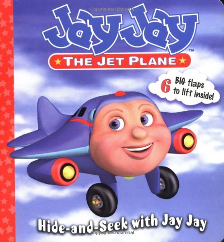 Hide and Seek with Jay Jay (Jay Jay the Jet Plane)