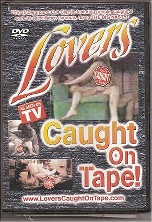 amazon com lovers caught on tape movies tv