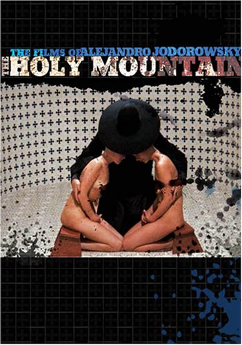 The Holy Mountain by STARZ/SPHE