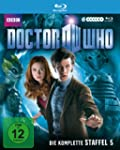 Doctor Who - Die komplette 5. Staffel...