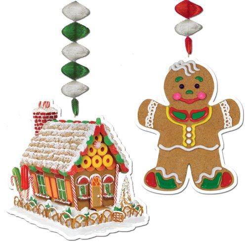 Christmas Danglers 2 Pkg Buy Online In Uae Kitchen
