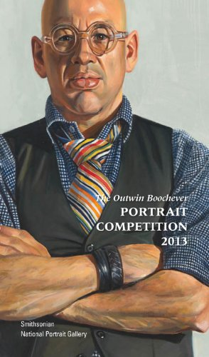Download The Outwin Boochever Portrait Competition 2013 ebook