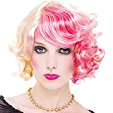 Fashion Victim Adult Wig