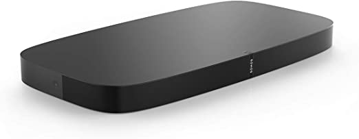 Sonos PBASEBK - Base audio para TV, color negro