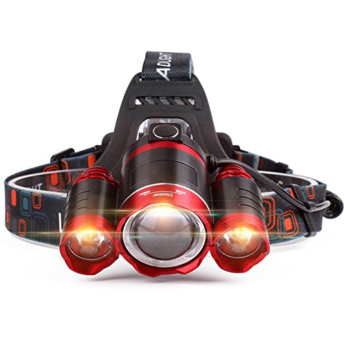 ruimx-bright-real-1800-lumen-zoomable-3-head-led-headlamp-flashlight-with-2-rechargeable-18650-batte