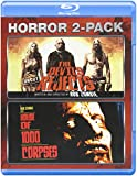 Rob Zombie Horror 2-Pack (The Devils Rejects: Uncut / House of 1000 Corpses) [Blu-ray] (Bilingual)
