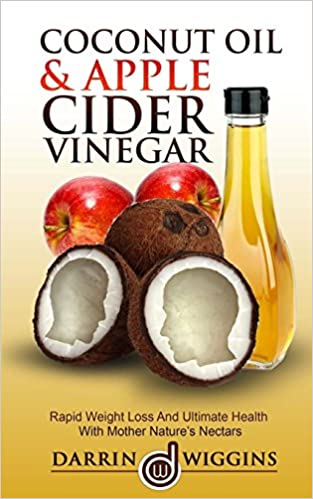 Amazon Coconut Oil Apple Cider Vinegar Rapid Weight Loss And