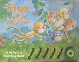 Five Silly Monkeys, Susie Brooks, 0545102227