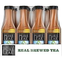 12-Pack Pure Leaf Tea and Lemonade Iced Tea 18.5oz Bottles