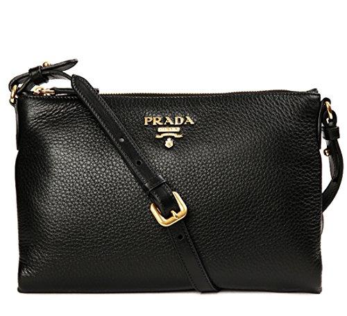 Prada Black Bag - 4