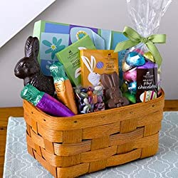Ultimate Chocolate Easter Basket