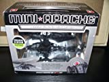 Remote Control Mini Apache Indoor Flying Helicopter