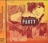 Drama CD by Saiyuki 1 Party (2007-03-27)