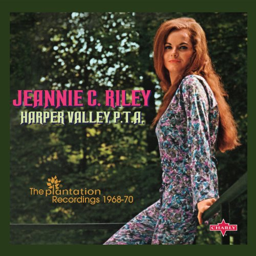 (Harper Valley P.T.A. (The Plantation Recordings 1968-70))