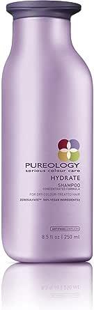 Pureology Hydrate Shampoo, 250 ml