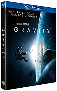 Gravity [Francia] [Blu-ray]