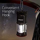 Eveready 360 LED Camping Lantern, IPX4 Water