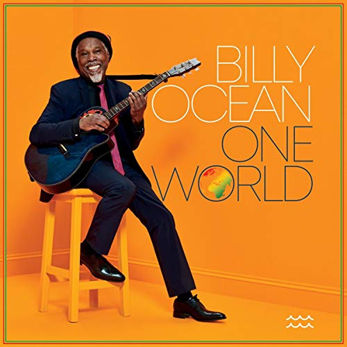 One World : Billy Ocean, Billy Ocean: Amazon.es: Música