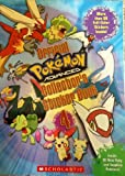 Official Pokemon Advanced Collectors Sticker Book