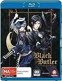 Black Butler: Book Of Circus Season 3 [Blu-ray]