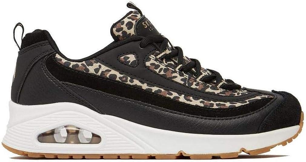 Sneakers SKECHERS 73674 BKLD