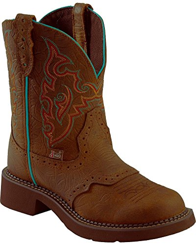 Justin Boots Women's Gypsy Collection 8