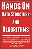 Hands On Data Structures And