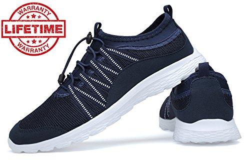 blanc Marine Gb01 39 Ritiriko De Chaussures Running Homme Eu Pour Bleu 073 zqqHFR6