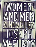 Women and Men, Joseph McElroy, 0394503449