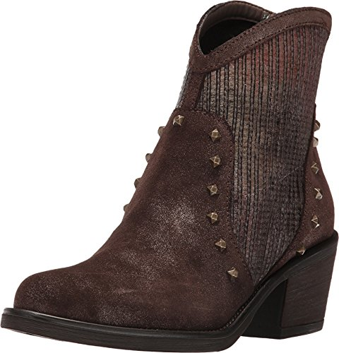 T Taby Mirka Brass Meucci T Afry Moro Sesto Moro Studs Suede Womens Sqtv4WTz