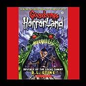 Goosebumps HorrorLand, Book 1: Revenge of the Living Dummy | R. L. Stine