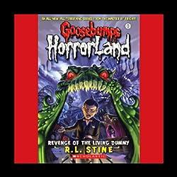 Goosebumps HorrorLand, Book 1