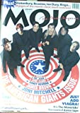 img - for Mojo Magazine Issue 57 (August, 1998) (Prince; Dr. John; Gene Clark; Randy Newman; James Brown; Joni Mitchell cover) book / textbook / text book