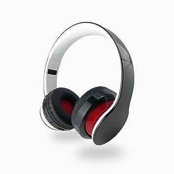 Rabbfay - Auriculares inalámbricos con Bluetooth y reducción ...