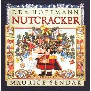 Nutcracker 1ST Edition Inscribed