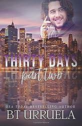 Thirty Days: Part Two: A SwipeDate Novella (Volume 2)