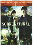 Sobrenatural:1ª Temporada Comp [DVD]