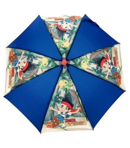 Jake And The Neverland Pirates Umbrella Nylon ()
