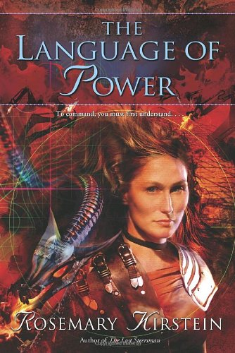 The Language of Power by Del Rey Books