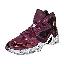 Nike Youth LeBron XIII Basketball Shoes