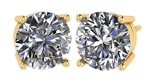 Sterling Silver Swarovski Brilliance Earrings