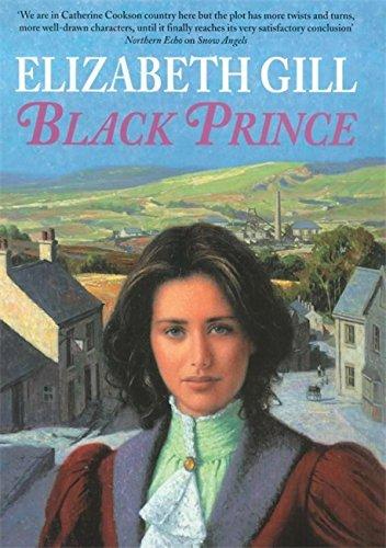 Read Online Black Prince PDF