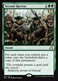 Magic: the Gathering - Second Harvest (227/297) - Shadows Over Innistrad