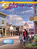 The Doctor's Secret Son: A Fresh-Start Family Romance (Email Order Brides)