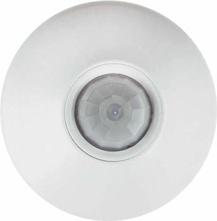 Osram sgi - Sensor detector movimiento visión