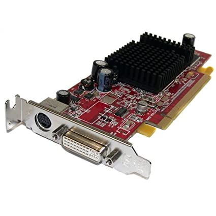 HP ATI RADEON X300SE DRIVERS FOR WINDOWS 8