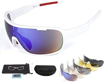 LORSOUL Cycling Sunglasses
