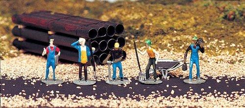 Bachmann Trains Work Crew