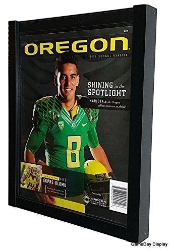 Magazine Display Case Magazine Display Frame for Standard Sized Magazines